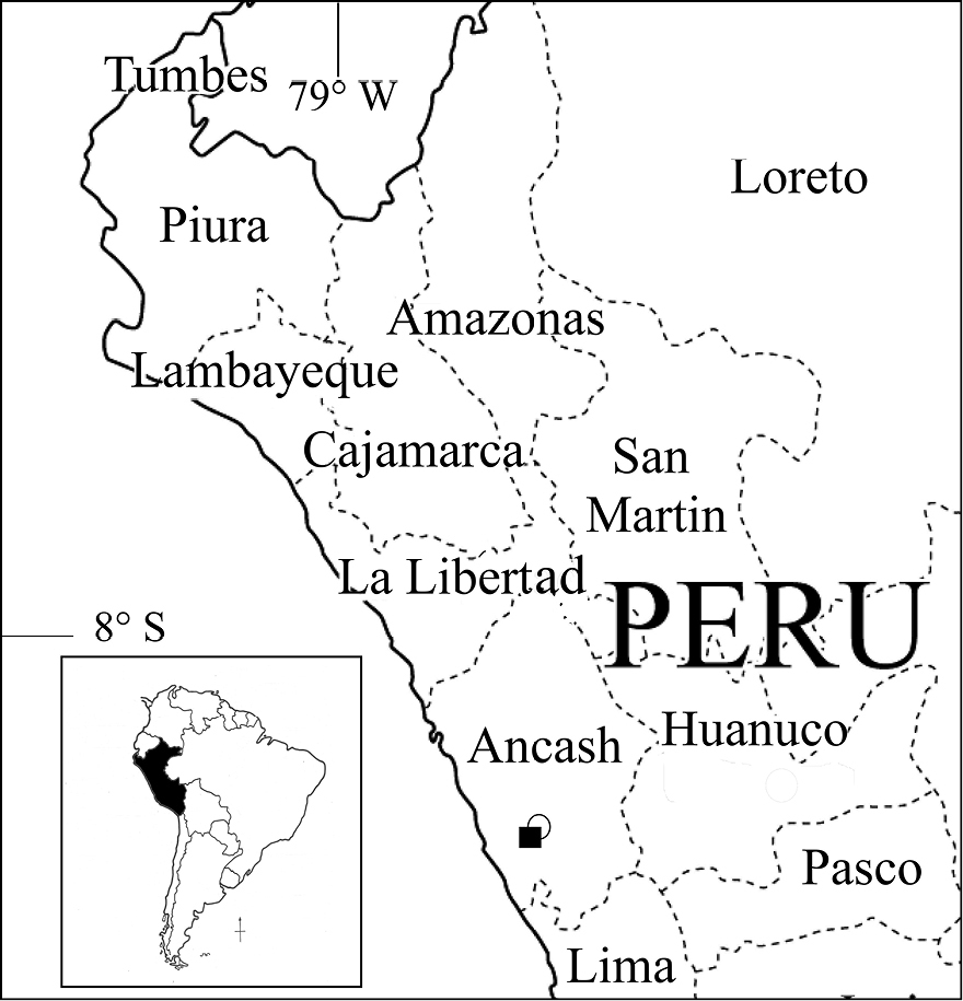 Taxonomic Novelties In Amaryllidaceae From The Department Of Ancash Peru And A New Combination In Clinanthus