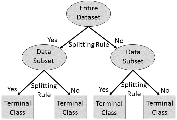 Adoption of Machine Learning Techniques in Ecology and Earth