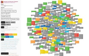 Defining the Scholarly Commons - Reimagining Research Communication